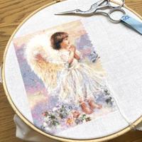 【趣味の刺繍】なぜかHAEDを刺してます。 - 浜松の刺繍教室 l'Atelier de foyu の 日々