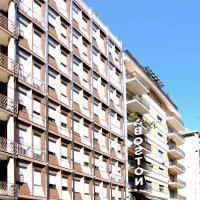 バーリのホテル選びの参考に♪ - 南イタリア日和~La vita eterna☆☆~