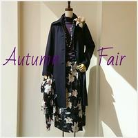 INGEBORG☆2018 Autumn Fair☆札幌路面 - 札幌路面店 PINKHOUSE INGEBORG ときめきの宝石箱