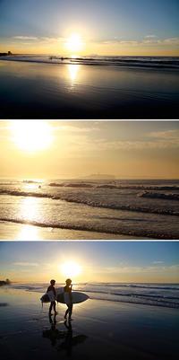 2018/10/02(TUE) 気持ちの良い朝です。 - SURF RESEARCH