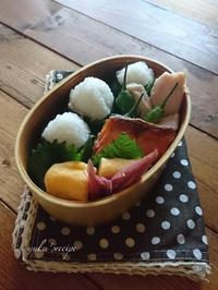 10.2おにぎり弁当&おにぎりアクション2018がはじまります。#OnigiriAction - YUKA'sレシピ♪