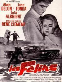 危険がいっぱい (Les félins) - amo il cinema