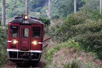 宮津・栗田間の不通 - 今日も丹後鉄道