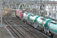 藤田八束の鉄道写真@貨物列車、リゾート列車が今輝いている。これからの地方創生は鉄道事業が大切 - 藤田八束の日記