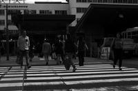 kaléidoscope dans mes yeux2018駅周辺#50 - Yoshi-A の写真の楽しみ