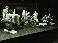 BOYSLIFEその⓼マルケン塗りの巻 - マルタカヤ模型