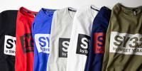 【定番/コレクション/ギア】SY32の商品カテゴリをご紹介 - SY32 by SWEET YEARS