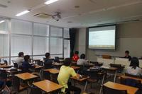H30 9/29 月例会議 - 明治大学雄弁部公式ブログ