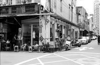 街の記憶 - パトローネの中