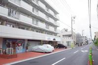 小田急喜多見駅からぶらぶら その4~京王線方面へ - 「趣味はウォーキングでは無い」