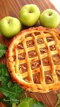 普通のアップルパイ。 - Heaven's Kitchen
