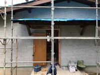 ポンちゃんの家    進捗状況9 - 国産材・県産材でつくる木の住まいの設計 FRONTdesign  設計blog