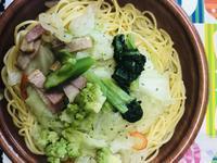 【セブン】1/2日分の野菜シリーズ - DAY BY DAY