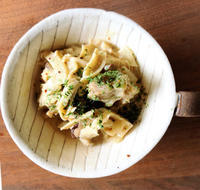 秋の料理教室メインは簡単!フライパンで煮込み料理 - Coucou a table!      クク アターブル!
