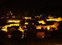 ヴェゾン・ラ・ロメーヌの夜景 - 好きな写真と旅とビールと