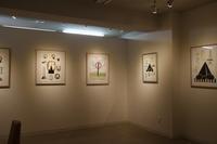 10月3日 - 川越画廊 ブログ