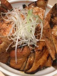 十勝豚丼〜札幌美味しいもの - 素敵なモノみつけた~☆