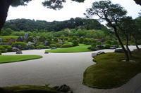日本一の庭園足立美術館へ - KOZOUの旅日記
