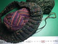 コルチカム - 帽子工房 布布