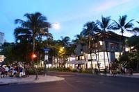 2018 オトナの修学旅行inハワイ~夜のワイキキをお散歩♪ - LIFE IS DELICIOUS!