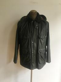 """80's〜90's Barbour """"OLD BRDALE"""" With Hood 36Inch - DIGUPPER BLOG"""