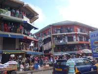 特別版①西アフリカ・エチオピアの旅 予算状況その3 ガーナ - kimcafe トラベリング