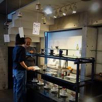 安食ひろ展「ひろや」開催中です - 工房IKUKOの日々