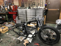 今日のgeemotorcycles は!10/4 - gee motorcycles