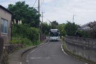 田ノ湯(2) - リンデンバス ~バス停とその先に~