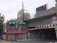数寄屋橋から新橋へ - マイニチ★コバッケン