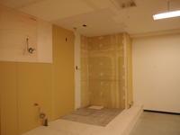 急遽!キッチン天井水性塗装ローラー仕上げ。 - 一場の写真 / 足立区リフォーム館・頑張る会社ブログ