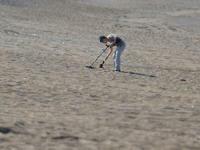 金属探知機 - Beachcomber's Logbook