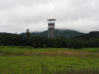 2018.08.17 上砂川炭鉱と空知炭鉱 北海道一周54 - ジムニーとピカソ(カプチーノ、A4とスカルペル)で旅に出よう