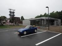 2018.08.17 赤平市炭鉱遺産ガイダンス施設 北海道一周55 - ジムニーとピカソ(カプチーノ、A4とスカルペル)で旅に出よう