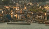 海辺の町を走る - ゆる鉄旅情