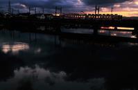 夜が明ける - ゆる鉄旅情