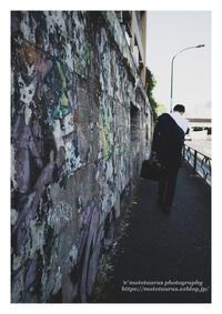 繰り返し - ♉ mototaurus photography
