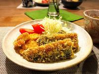 秋刀魚が豊漁ですね♪サクサク秋刀魚フライ - Coucou a table!      クク アターブル!