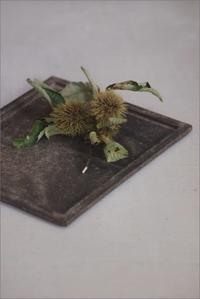 板皿に - なづな雑記