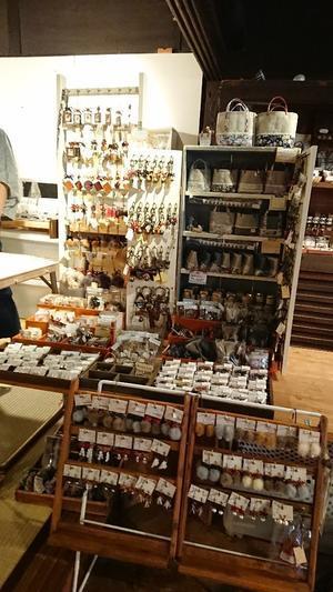 10月5・6日は、『ほほえみ市』です! - kiitoの小さな雑貨屋『hibito』