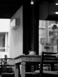オープンカフェ - 節操のない写真館