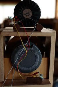 Western Electricマイカコンデンサ - Studio Okamoto の 徒然日記