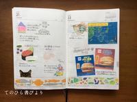 EDiT1日1P(8/20〜8/26)のピックアップページ - てのひら書びより