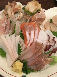 北の海の幸〜札幌美味しいもの - 素敵なモノみつけた~☆