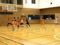 第753Q:18/10/04 - ABBANDONO2009(杉並区高円寺で平日夜活動中の男女混合エンジョイバスケットボールチーム)