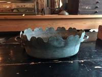 グラスを冷やすこと - フランス古道具 ウブダシ