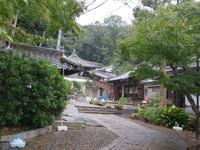 Kii route-4 From Kainan to Miyahara 紀伊路・海南駅~紀伊宮原へ - 熊野古道 歩きませんか? / Let's walk Kumano Kodo