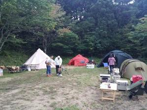 camp day -
