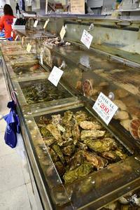 """道東への旅【3】牡蠣の町、厚岸へ - ときどきの記 by 小樽の出版社""""ウィルダネス""""のブログ"""