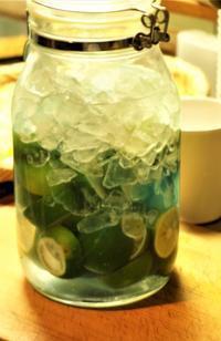 すだち酒 - hibariの巣